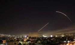 سوریه موشک های رژیم صهیونیستی را نابود کرد