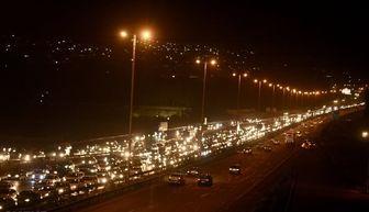 ممنوعیت جاده ها کشور اعلام شد