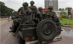 مهاجمان ناشناس یک آمریکایی و یک سوئدی عضو پرسنل سازمان ملل را در کنگو ربودند
