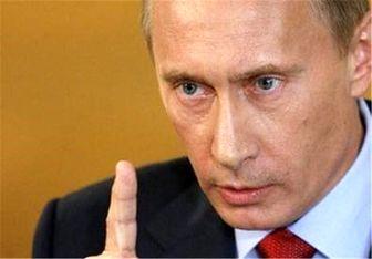هشدار پوتین به ترکیه