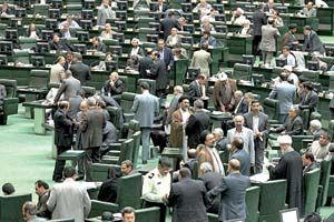 اظهار نظرها وگمانه ها درباره رای اعتماد به کابینه