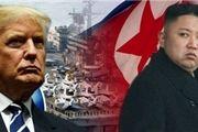داراییهای آمریکا در شبه جزیره کره، اولین هدف حملات کره شمالی