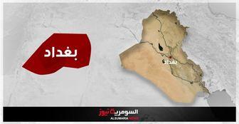 وقوع دو انفجار در جنوب بغداد