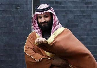 بن سلمان وارد موریتانی شد