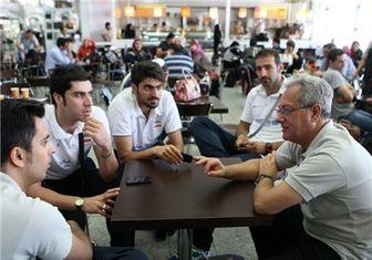 ولاسکو: تیم ایران تا ابد در قلب من جا دارد