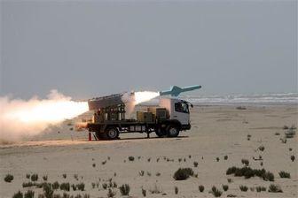 شلیک موفقیت آمیز نسل جدید موشکهای کروز ارتش