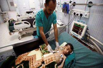 افزایش شمار قربانیان وبا در یمن