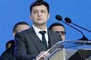 اوکراین خواستار تحقیق کامل درباره سقوط هواپیمای مسافربری شد