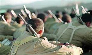 معافیت سربازان مخترع با بررسی اختراعات