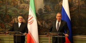 حمایت تمام قد روسیه از ایران