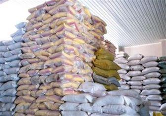 کشف ۷۰ کانتینر برنج احتکار شده در بندرعباس