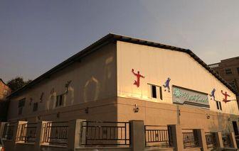زمان بازگشایی مجموعه های ورزشی شهرداری تهران