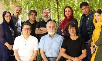 جواد رضویان با «زهرمار» در راه جشنواره فیلم فجر