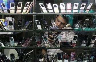 «موبایل» ۲۰ درصد ارزان شد