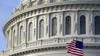 آمریکا بار دیگر از اغتشاشگران حمایت کرد