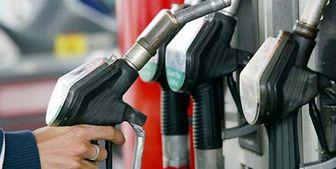صادرات بنزین ایران به عراق و پاکستان