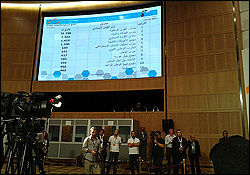 اعلام نتایج نهایی انتخابات لیبی
