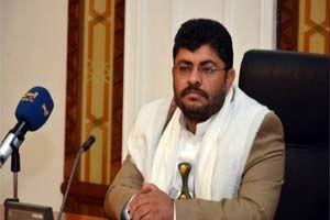 هشدار رئیس کمیته عالی انقلاب یمن