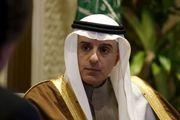 عادل الجبیر خواستار عدم دخالت کشورها در مسائل حقوق بشری عربستان شد