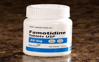 فاموتیدین کرونا را درمان می کند؟