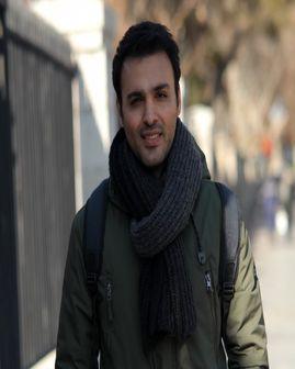 استایل سامان صفاری و جوانه دلشاد در جشنواره جهانی فجر