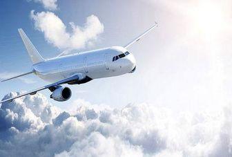 قیمت بلیط هواپیما افزایش مییابد؟