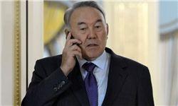 چه کسانی رئیسجمهور قزاقستان را در سفر به تهران همراهی میکنند؟