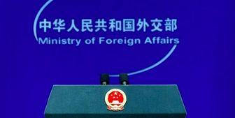 اعتراض شدید چین به استفاده ترامپ از واژه «ویروس چینی»