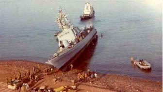 راز کمک آل سعود به کشتی حامل موشک اسرائیلی ها