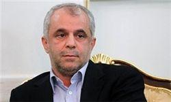 رئیس سازمان حج و زیارت به سوریه سفر کرد