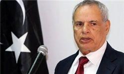 تکذیب برکناری استعفای رئیس ارتش لیبی