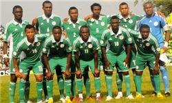 فهرست تیم ملی نیجریه در جامجهانی