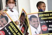 نتایج جدید تحقیق درباره نحوه مرگ یک شهروند سیاهپوست آمریکایی