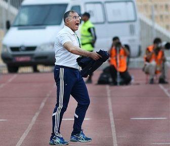 """مربی مشهور فوتبال: هیچ گونه اظهارنظری درباره """"مهران مدیری"""" نداشتهام"""