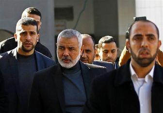 پاسخ منفی حماس به درخواست آمریکا برای دیدار محرمانه