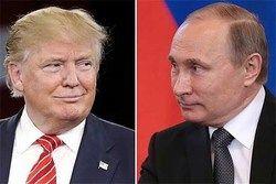 نامه شخصی ترامپ به پوتین فاش شد!
