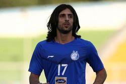 استقلال برای بازیکن عراقی خانه گرفت
