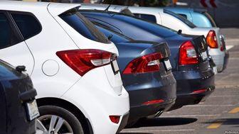 قیمت برخی خودروهای وارداتی در بازار و نمایندگی/جدول