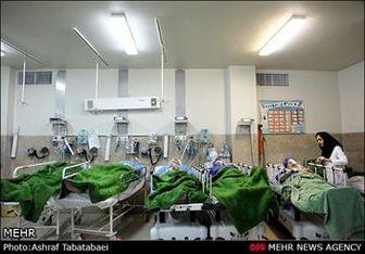 آلودگی صوتی در مراکز درمانی پایتخت