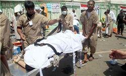 سکوت اسلام آباد در فاجعه منا