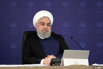 روحانی: واکسیناسیون تمام گروههای هدف تا پایان سال ۱۴۰۰ انجام خواهد شد