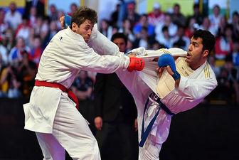 رقابت های کاراته قهرمانی آسیا قرعه کشی شد