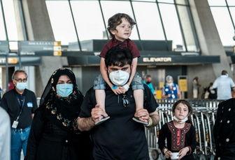 افغانها به کجا پناه میبرند؟