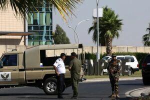 حمله به مرکز موساد در اربیل عراق توسط چه کسانی انجام شد؟