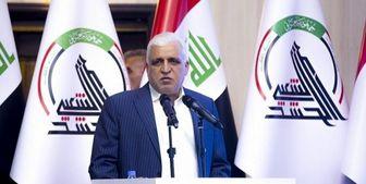 فالح الفیاض: روابط ایران و عراق مستحکم است