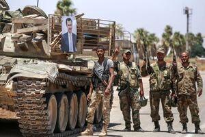 استقرار هزاران نیروی سوری در شرق فرات