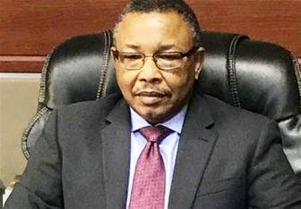 بی اطلاعی وزیرخارجه سودان از سفر هیئت اسرائیلی به خارطوم