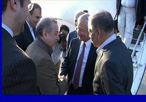 رئیس مجلس ملی فرانسه در اصفهان
