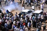۳۰ معترض سودانی در خارطوم زخمی شدند