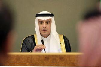اراجیف جدید عادل الجبیر علیه ایران